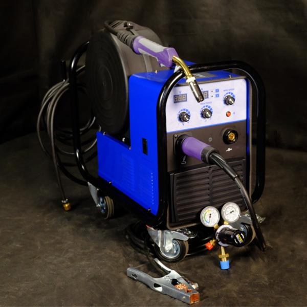 Warrior 250 Single Phase Mig Welder Warrior Welders